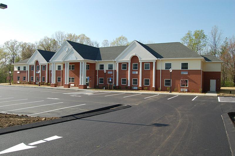 Hempfield Apartments
